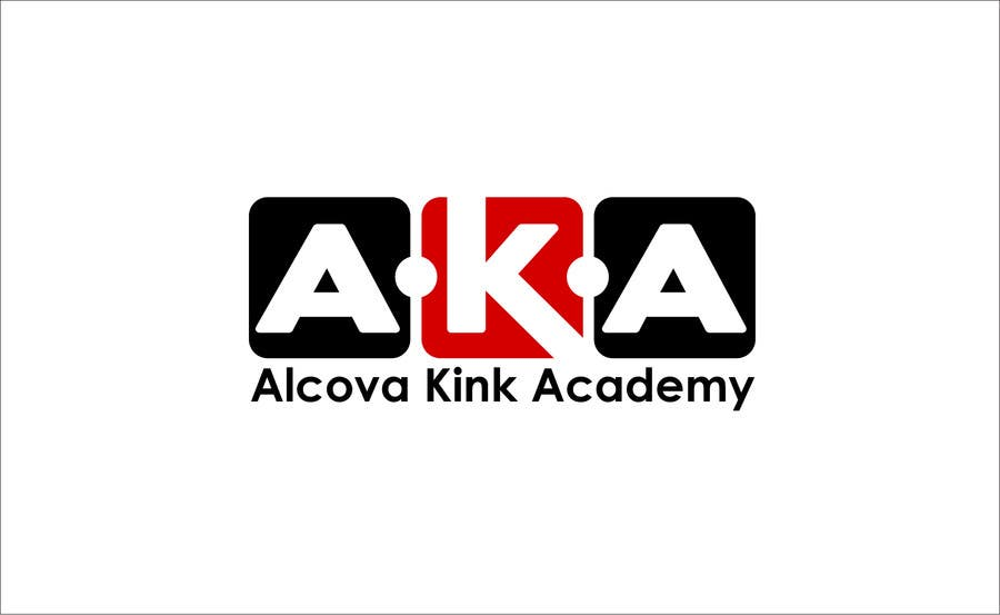 #721 for Design a logo for AKA Alcova Kink Academy by taganherbord