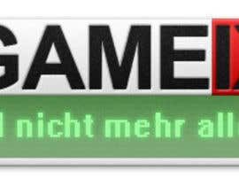 #10 untuk Logo für eine Social Community / Network für Gamer (Zocker, PC Spieler) oleh Seagull7