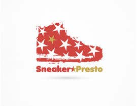 #8 for My Sneaker business called SneakerPresto i need LOGO af wavyline