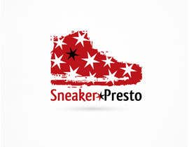 #37 for My Sneaker business called SneakerPresto i need LOGO af wavyline