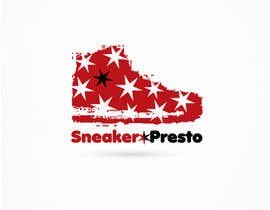 #49 for My Sneaker business called SneakerPresto i need LOGO af wavyline