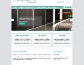 #2 for Design a Website Mockup for revitalization of our B2B customer resource af softservicesvw