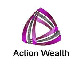 nº 9 pour Update a Logo for Action Wealth par rohan11