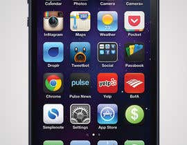 DesignElite tarafından Design some Icons for iPhone app için no 1