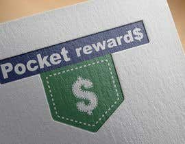 #22 for Design a Logo for Pocket Rewards by Anuj221