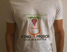 nº 30 pour Design a T-Shirt par friendzone