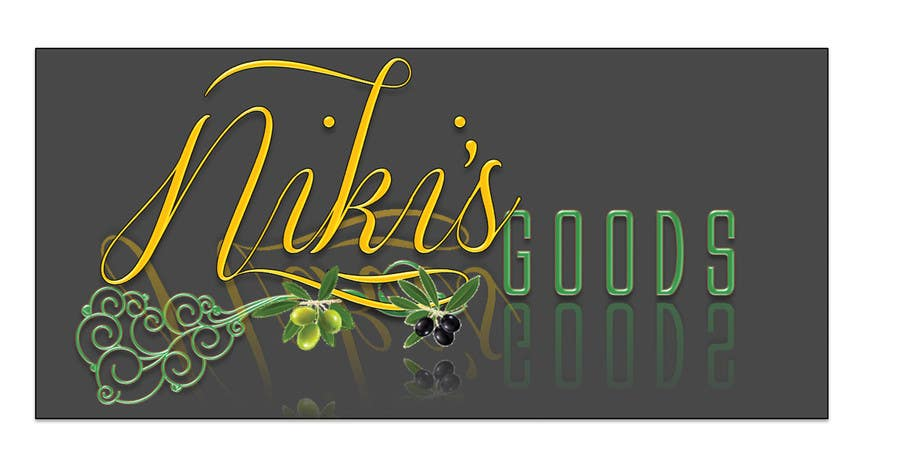 Penyertaan Peraduan #6 untuk Design a Logo for Olive Company