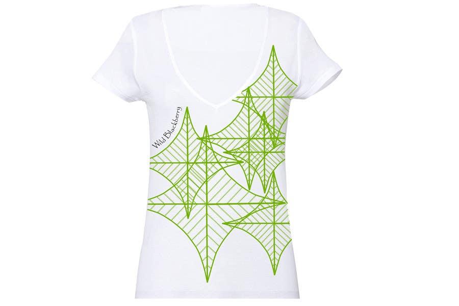 Contest Entry #                                        16                                      for                                         Art Design for Shirt