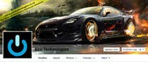 Bài tham dự #14 về Graphic Design cho cuộc thi Design a Facebook landing page for ECU Technologies