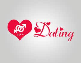 #82 for Design a Logo for Forty Plus Dating af MariusM90