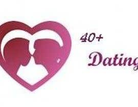 #105 for Design a Logo for Forty Plus Dating af oxair02
