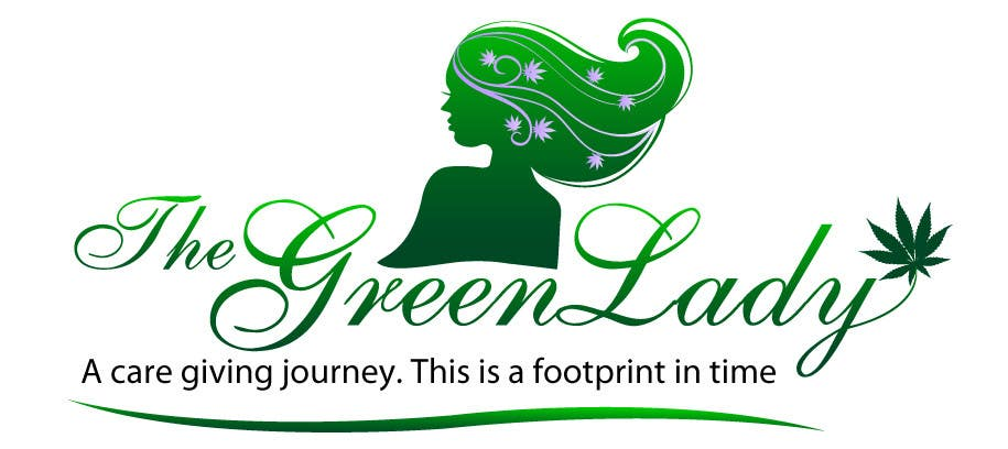 #244 for Design a Logo for thegreenlady.org by atularora