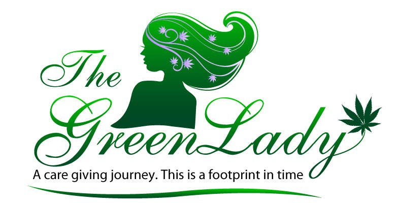 #245 for Design a Logo for thegreenlady.org by atularora