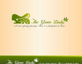 #321 for Design a Logo for thegreenlady.org by arteastik