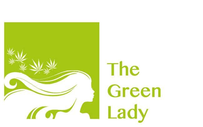 #102 for Design a Logo for thegreenlady.org by shilpakhemka