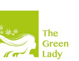 #102 for Design a Logo for thegreenlady.org af shilpakhemka
