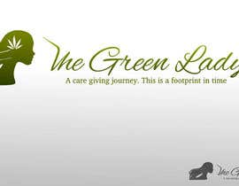 #312 for Design a Logo for thegreenlady.org af dukom