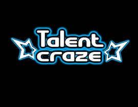 nº 168 pour TalentCraze Logo par sarahcbearsl
