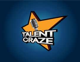 nº 180 pour TalentCraze Logo par xiansepulveda