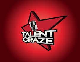 nº 181 pour TalentCraze Logo par xiansepulveda