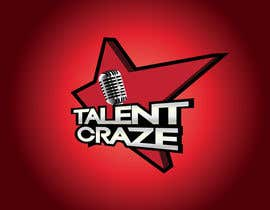 #181 for TalentCraze Logo by xiansepulveda