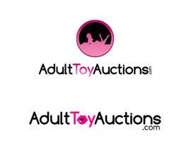 #32 for Adult Toy Auctions new Logo af AnaKostovic27