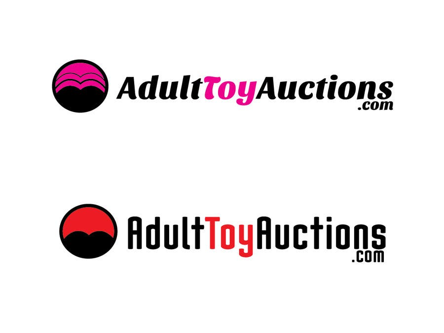 #33 for Adult Toy Auctions new Logo by AnaKostovic27