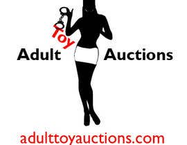 #37 for Adult Toy Auctions new Logo af Jacksonman1