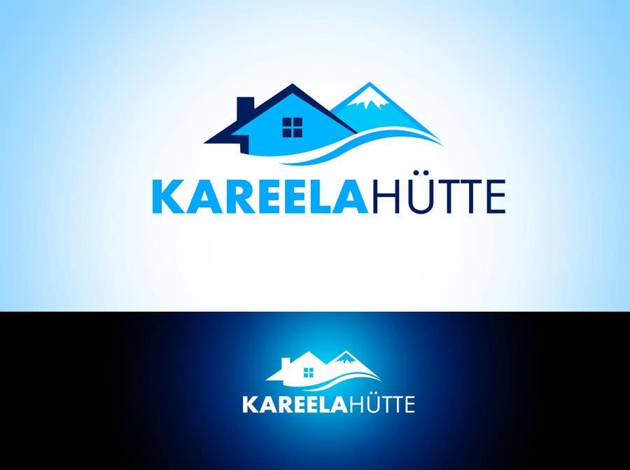 Конкурсная заявка №383 для Logo Design for Kareela Hütte