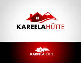 #301 for Logo Design for Kareela Hütte by twindesigner