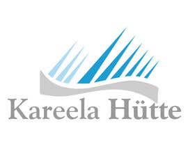 nº 239 pour Logo Design for Kareela Hütte par osdesign
