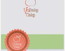 #88 for Design a Logo for raw organic deserts shop af maygan