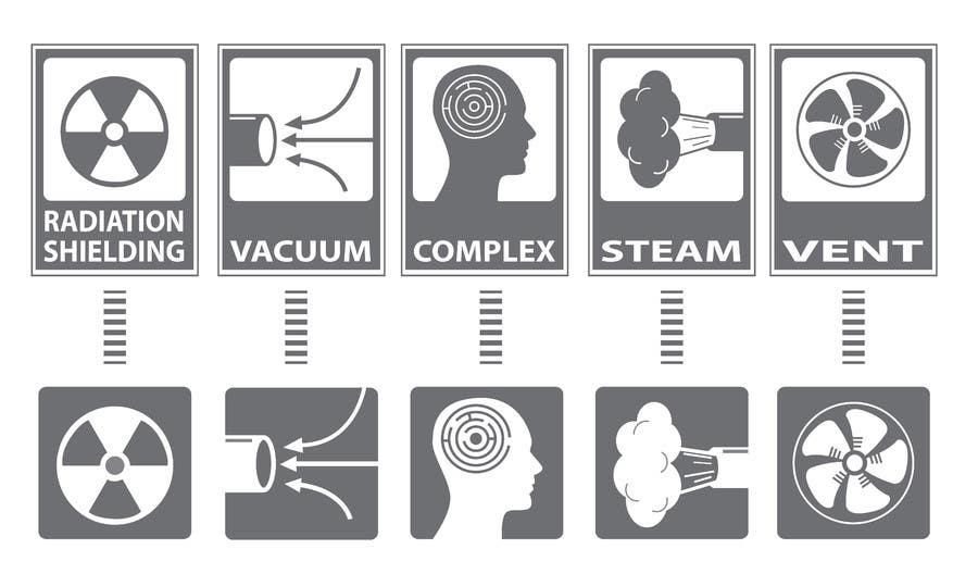 Contest Entry #16 For Icons To Represent Architectural Design Criteria