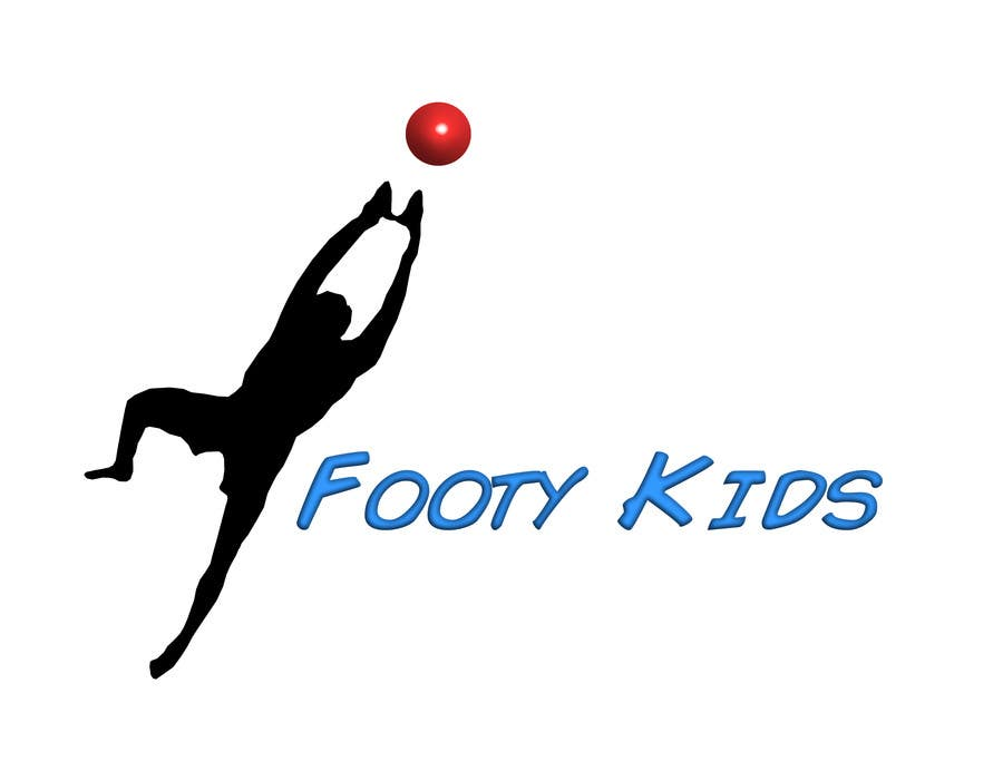 Konkurrenceindlæg #13 for Design a Logo for FootyKids