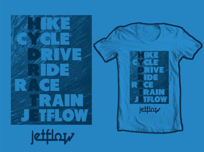 Kilpailutyö #5 kilpailussa Jetflow 2014 Marketing