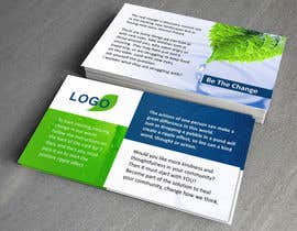#4 untuk Design some Business Cards/Game Cards oleh ezesol