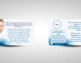 #19 untuk Design some Business Cards/Game Cards oleh mamem