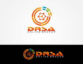 #226 for Design a Logo for DRSA Online Backup by Cbox9