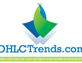 #3 for Design a Logo for www.ohlctrends.com by abhimanyumohan