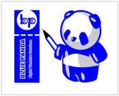 Graphic Design Inscrição do Concurso Nº85 para Design a Logo for new IT company - BLUE PANDA