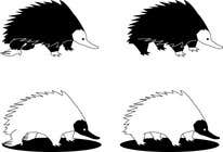 Graphic Design Contest Entry #41 for Logo Design for Echidna Giving