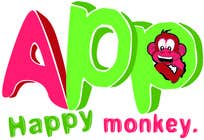 Contest Entry #178 for Design eines Logos for Company Happy Monkey