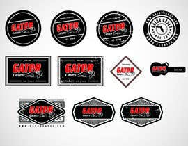 #10 untuk Sticker Design For Music Industry oleh NikBirkemeyer