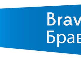 rosspiscoran tarafından Design a Logo for Bravo-Service... an express car service garage chain in Bulgaria için no 21