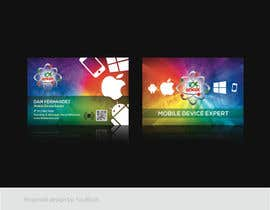 #10 untuk Design some Business Cards for Existing Logo oleh soulflash