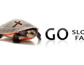 #59 for Turtle Logo by Manjusolanki91