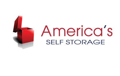 #119 for Design a Logo for a self storage facility by nmmgoel