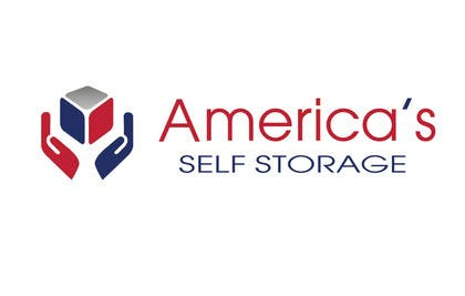 #120 for Design a Logo for a self storage facility by nmmgoel