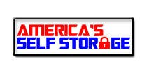 Contest Entry #37 for Design a Logo for a self storage facility