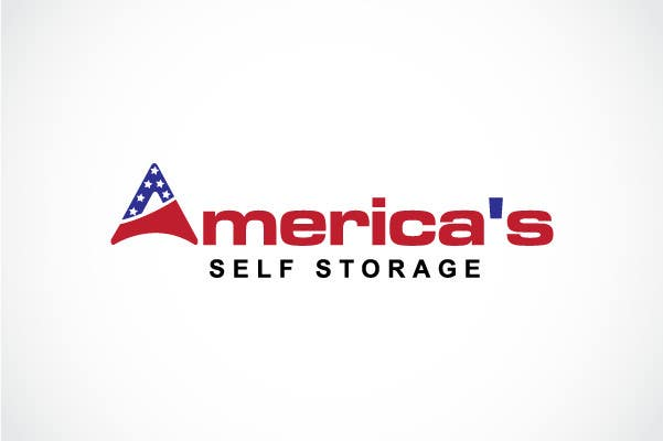 #107 for Design a Logo for a self storage facility by brandcre8tive